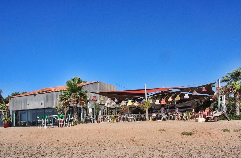 Les restaurants avec une belle vue de hy res et de ses - Restaurant le marais hyeres ...