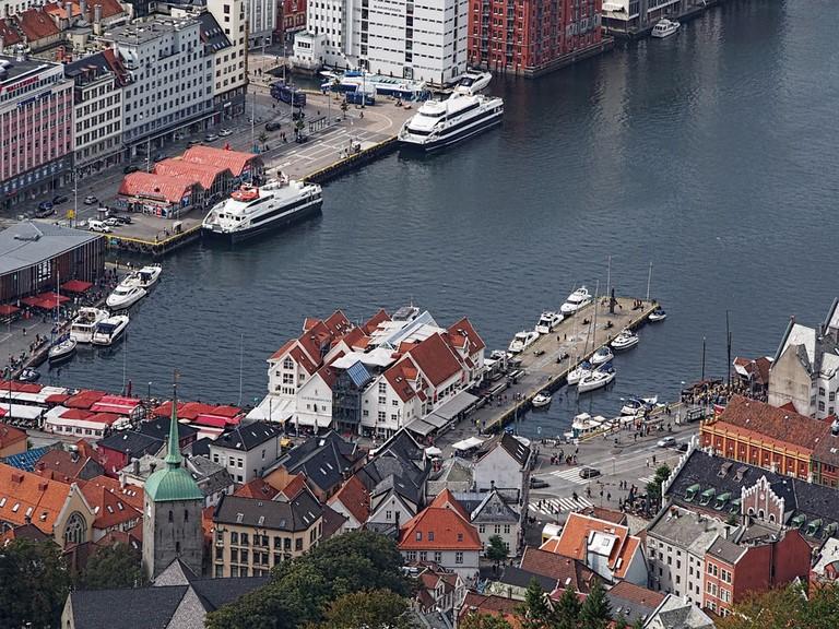 Croisi re fjords norv ge - Office de tourisme bergen ...